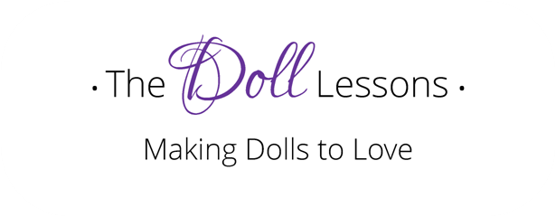 Doll Title Rounded
